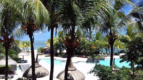 Laguna Beach Hotel & Spa: piękne widoki z pokoju