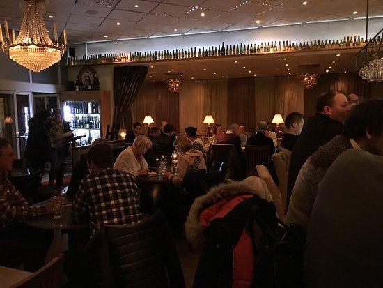 Photo of Belgian Restaurant Belgobaren at Bryggargatan 12, Stockholm, Sweden