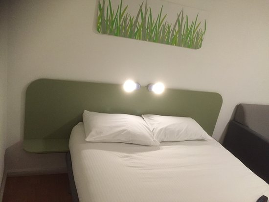 ibis Budget Warrington Lymm Services
