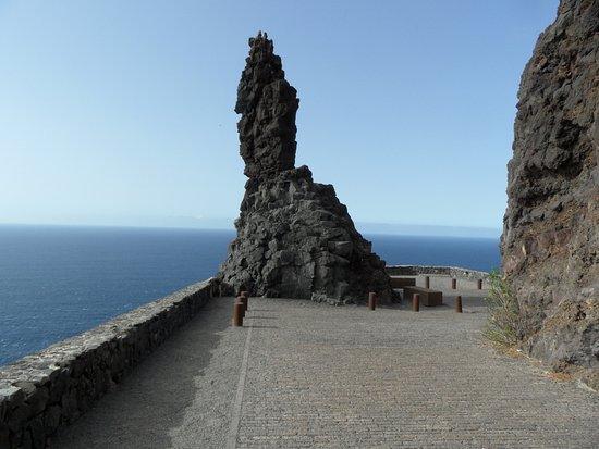 Buenavista del Norte, Spanien: Mirador de Don Pompeyo