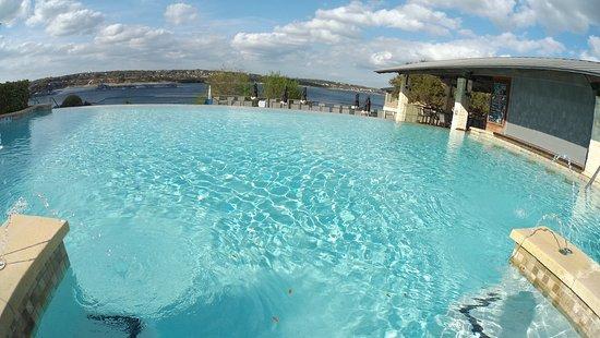 Lakeway, TX: The adults pool
