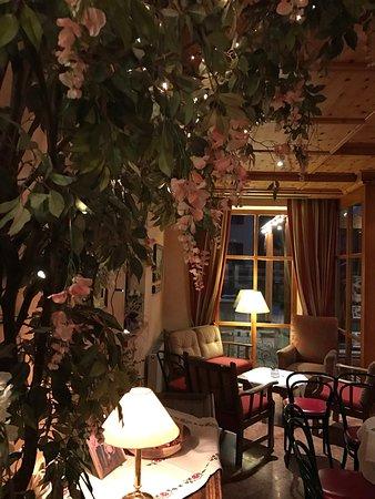 Hotel Krimmlerfalle: photo1.jpg