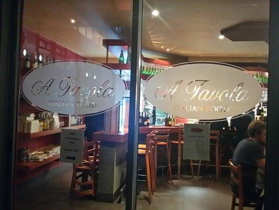 Claremont, Zuid-Afrika: 20170313_211631_large.jpg
