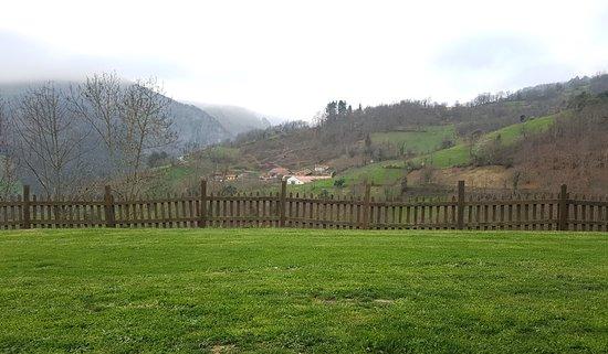 Bilde fra Camaleno