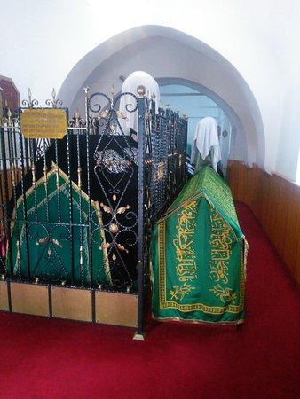 Semseddin-i Sivasi Turbesi