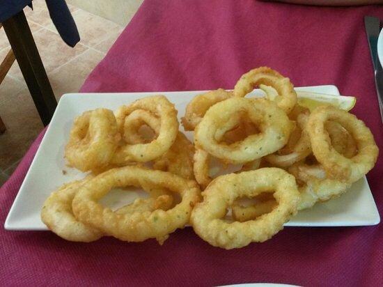 Restaurant Can Paquita: photo0.jpg
