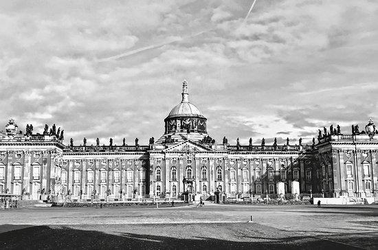 Sanssouci Palace: Fabelhaft.