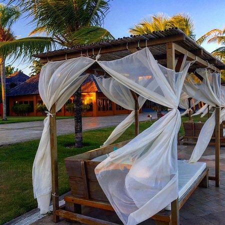 Fotos do Club Med Trancoso