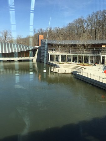 Museo Crystal Bridges dell'arte americana