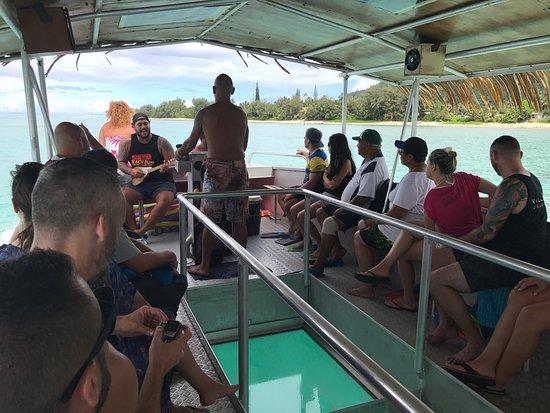 Muri, Islas Cook: photo6.jpg