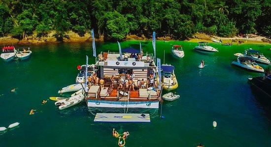 Sea Lounge Terra Estreita