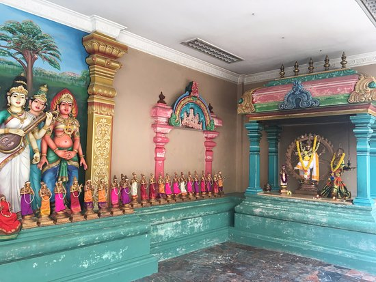 Photo of Tourist Attraction Sri Maha Mariamman Temple at 163 Jln. Tun H.s. Lee, Kuala Lumpur, Malaysia