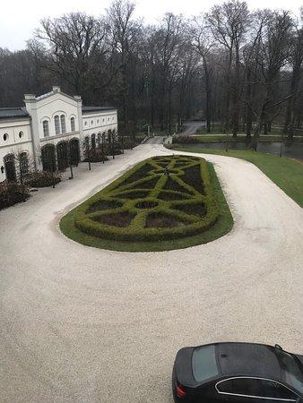 Huenxe, Niemcy: Schlosshotel Gartrop