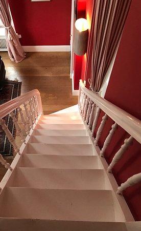 Huenxe, Almanya: Schlosshotel Gartrop
