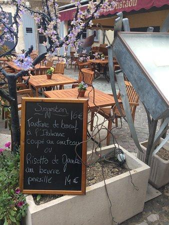 Flayosc, France: suggestions