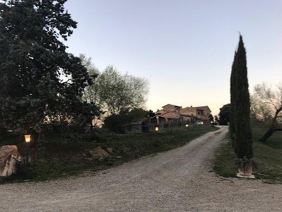 Murlo, Italien: photo4.jpg
