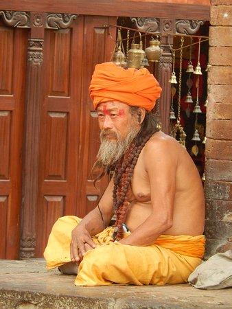 Kathmandu Valley, Nepal: Bhaktapur, the city of devotees, Nepal