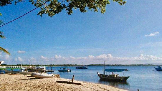 Itubera, BA: Paraíso