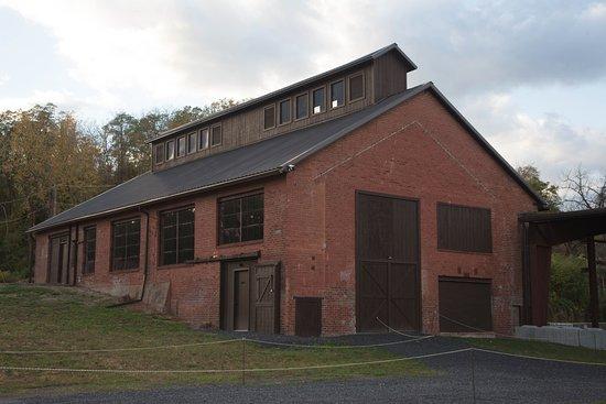 Kingston, NY: The Hutton Brickyards