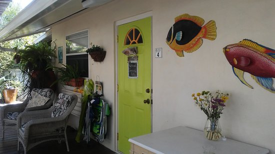 Mango Street Inn: 20170312_133853_large.jpg