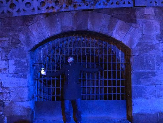 Glasgow Ghost Walk