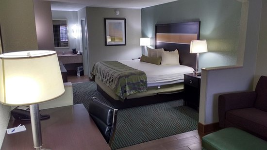 Best Western Executive Suites-billede