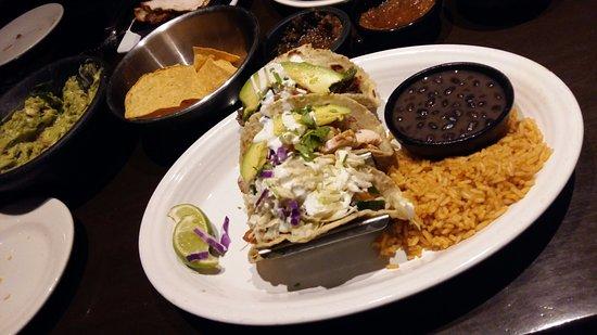 Englewood, Kolorado: Trio de Tacos au choix