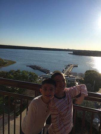 Bay Lake Tower at Disney's Contemporary Resort: photo5.jpg