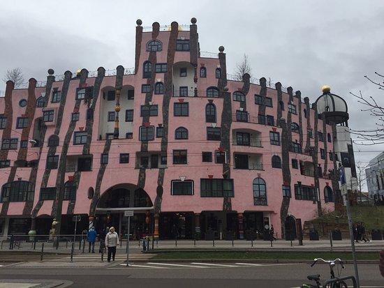 Arthotel Magdeburg: photo5.jpg