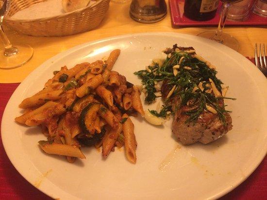 Wesel, Germany: Sapori unici...cibo freschissimo e di elevata qualità