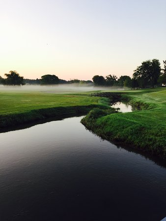 Lake Windsor Country Club