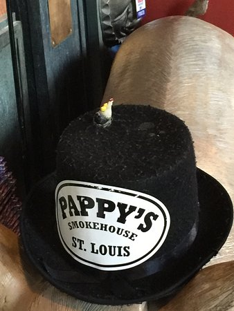 Photo of American Restaurant Pappy's Smokehouse at 3106 Olive St, Saint Louis, MO 63103, United States