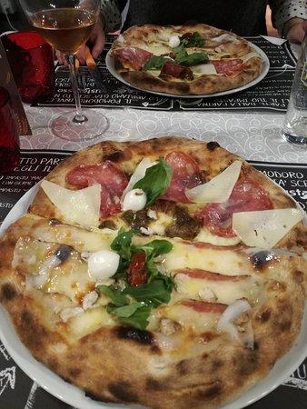 Marina di Cecina, Italy: IMG_20170317_214402_large.jpg