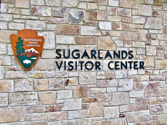 Sugarlands Visitors Center : Center