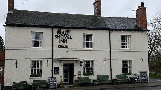The Malt Shovel