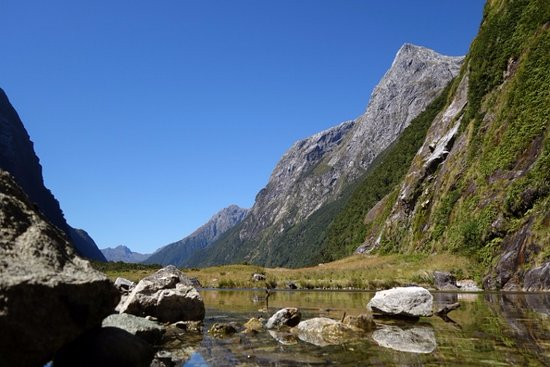 Fiordland National Park照片