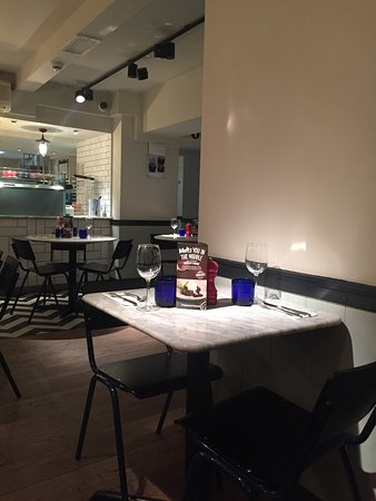Photo3jpg Picture Of Pizza Express Christchurch