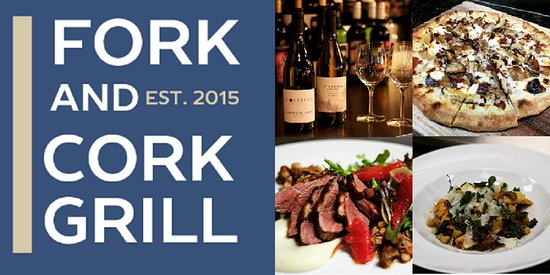 fork and cork grill - Cork Restaurant 2015