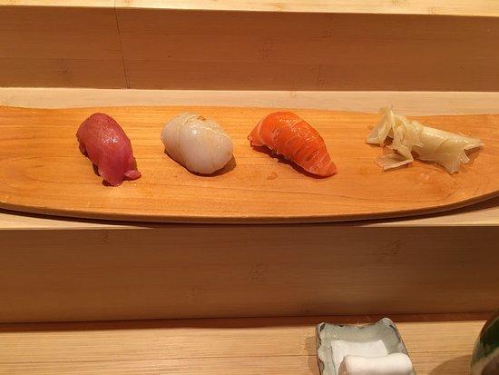 Photo of Japanese Restaurant Sushi Yasuda at 204 E 43rd St, New York, NY 10017, United States