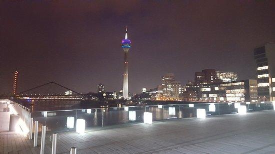 Hyatt Regency Düsseldorf Hafen Bild Von Hyatt Regency Düsseldorf