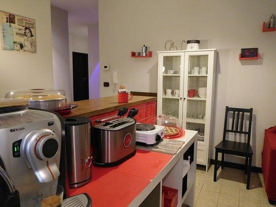 Foto de Old Kitchen B&B