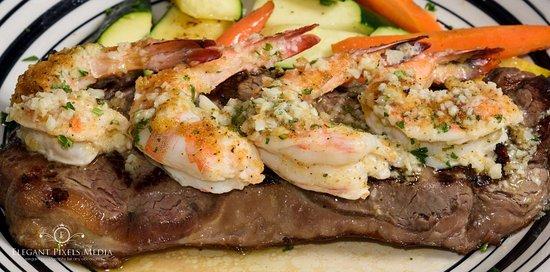 Babylon Fish Clam Restaurant Seafood Or Steak No Problem