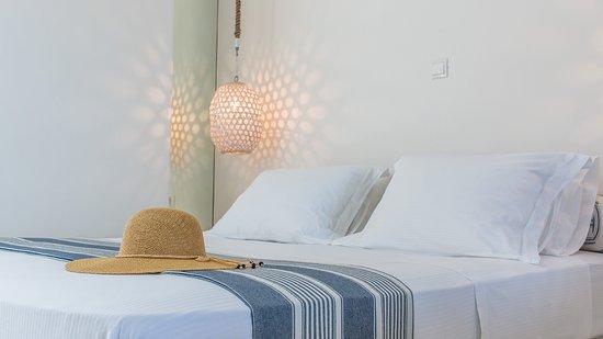 Stelida, Greece: Honeymoon Junior Suite