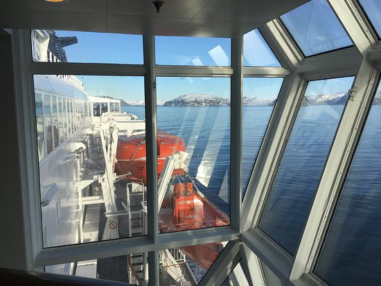 Stokmarknes, Norway: photo5.jpg