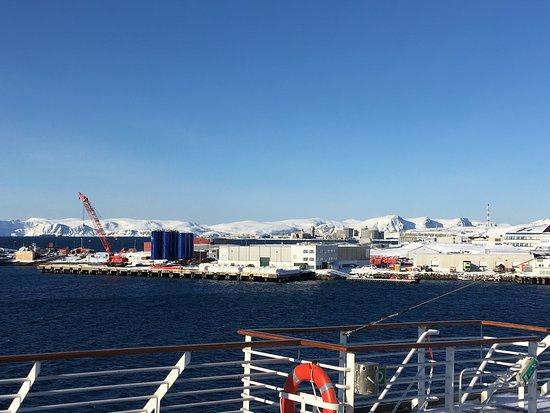 Stokmarknes, Norway: photo6.jpg