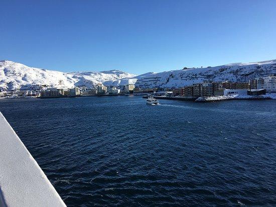 Stokmarknes, Norway: photo8.jpg