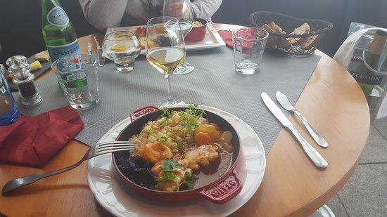 restaurant restaurant du port dans paimpol avec cuisine fran 231 aise restoranking fr