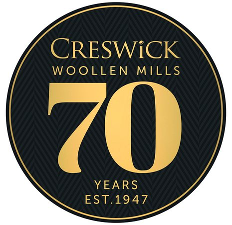 One of the great success stories of Aussie textiles, this year Creswick celebrates its 70th birt