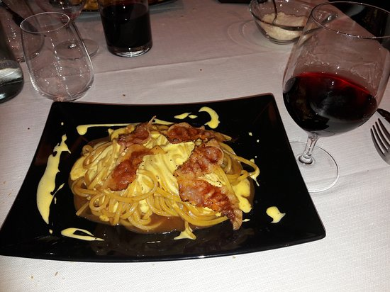 Sommariva del Bosco, Itália: 20170315_204324_large.jpg