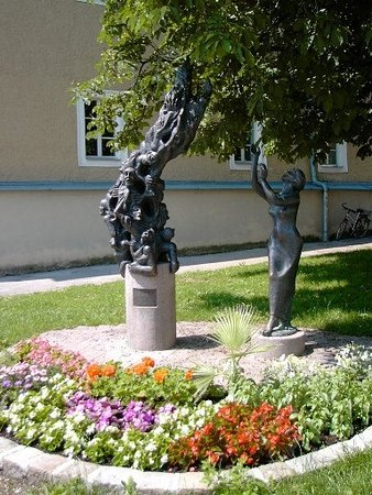 Waldenserdenkmal